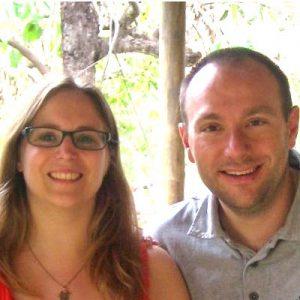 Bernard en Susanne Cloosterman